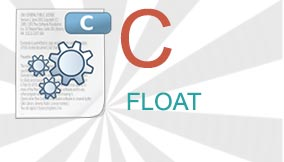 C Float