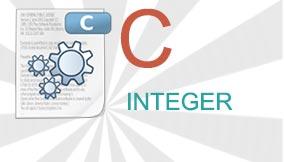 C Integer