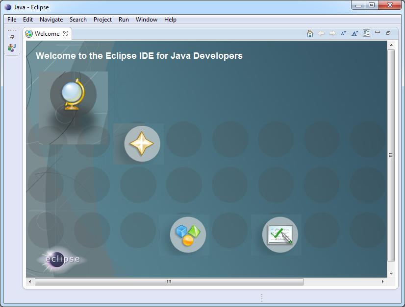 Eclipse IDE for Java